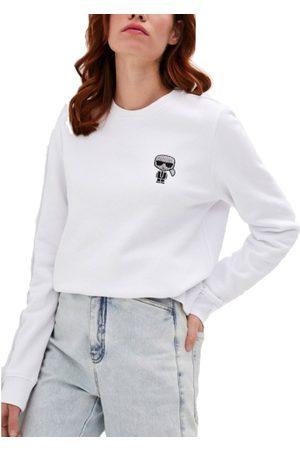 Karl Lagerfeld Ikonik Mini Karl Sweatshirt