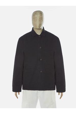 Universal Works Simple Bakers Jacket - Black