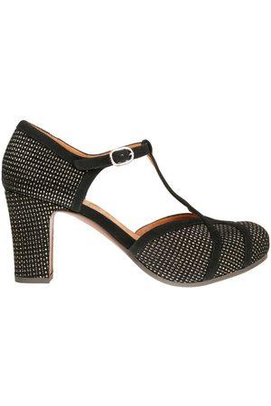 Chie Mihara Women Footwear - I-Velika Shoes - Black