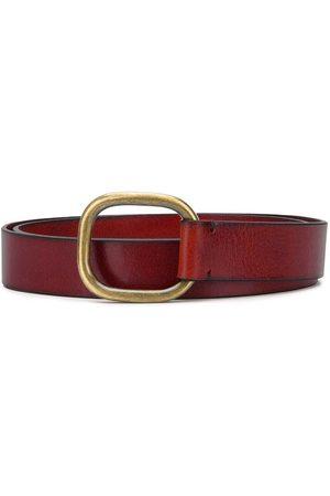 Dsquared2 Men Belts - MEN'S BEW007312900001M1527 LEATHER BELT