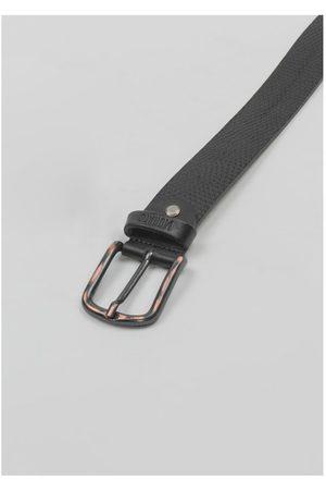 Antony Morato Men Belts - Honeycomb Design Colour: