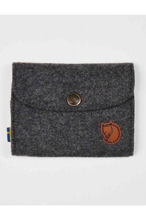 Fjällräven Fjallraven Norrvage Wallet - Grey Size: ONE SIZE, Colour: Grey