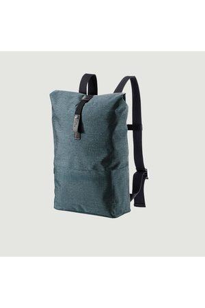 Brooks Brothers Men Rucksacks - Pickwick nylon backpack 26 L Octane