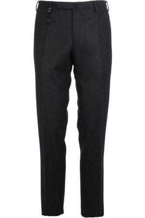 Incotex MEN'S 1AT0301721T920 WOOL PANTS