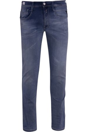 Replay Men Jeans - Jeans Blauw 661 009 A05