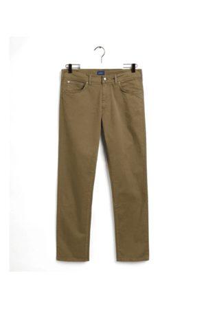 GANT Regular Desert Jeans