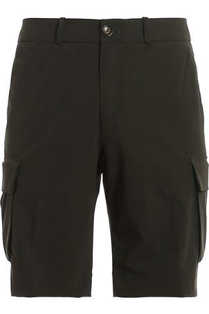 Roberto Ricci Designs Men Cargo Trousers - CARGO SHORT