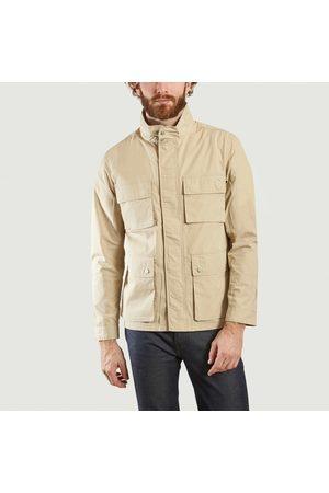 Aigle Men Jackets - Nepeta jacket