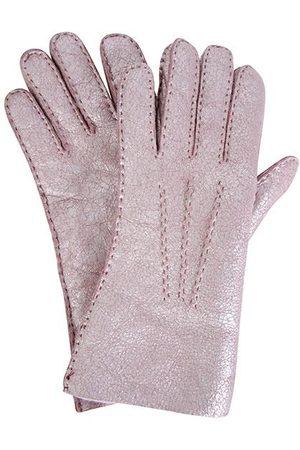 Gala Gloves Ladies Shimmer Shearling Gloves
