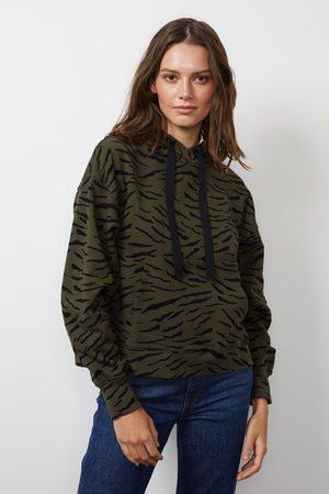 Velvet Women Rainwear - Roseanne Fleece