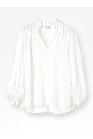 By Malene Birger Women Rainwear - ARMEL WHITE