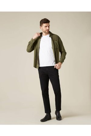 7 for all Mankind Slimmy Chino Luxe Performance Sateen