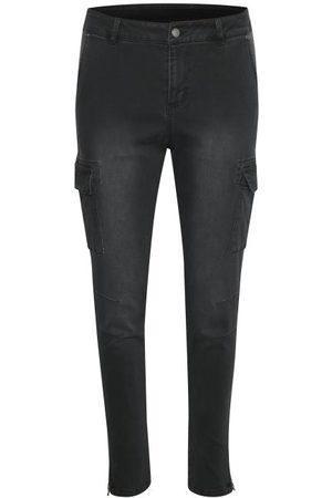 Kaffe Women Jeans - KAbrianne Jeans - Denim Wash