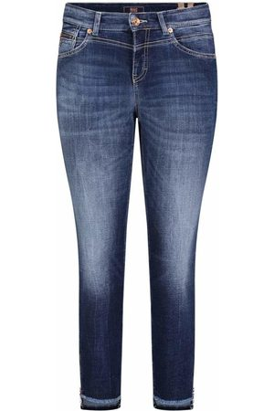 Mac Mac Dream Slim 5755 Jeans D671 Dark Net Wash