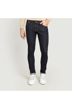 Nudie Jeans Tight Terry Jeans Rinse Twill Jeans