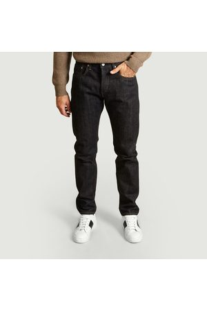 Edwin Men Tapered - Regular Tapered Jeans Raw
