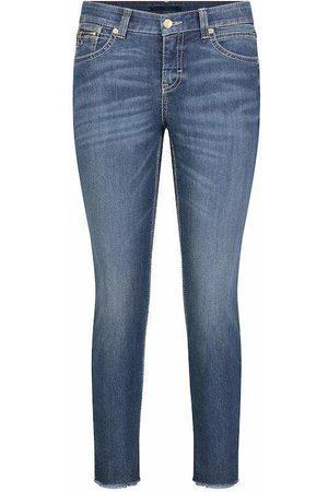 Mac Women Slim - Mac Dream Slim 5943 Jeans D823 Vintage Wash