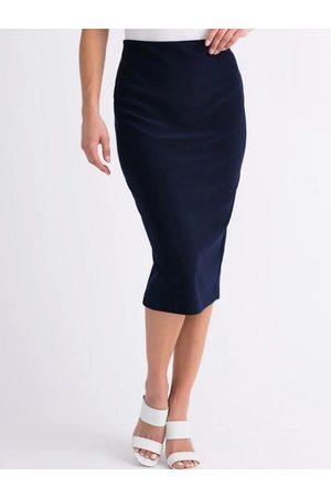 Joseph Ribkoff Women Skirts - Midnight Skirt 163083K