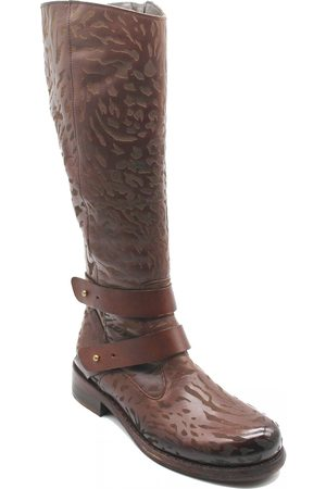 LONG TEXTURED BOOT - LIMITED EDITION