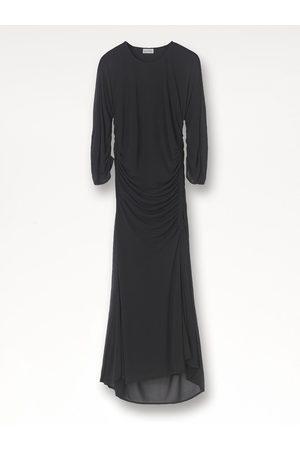 By Malene Birger Women Dresses - JESSAMINE DRESS BLACK