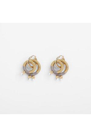 Pichulik Women Earrings - Gravity earrings