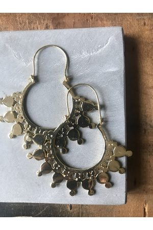 Collard Manson Indali Earrings