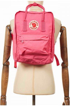 Fjällräven Women Rucksacks - Fjallraven Kanken Classic Backpack - Flamingo Colour: Flamingo Pi