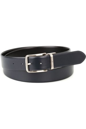 Emporio Armani MEN'S Y4S222YLQ7E88017 LEATHER BELT