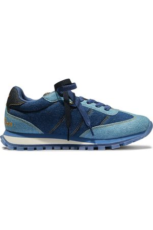Marc Jacobs The Denim Jogger sneakers