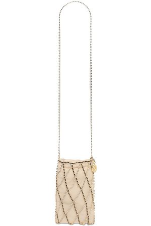 ROSANTICA Small Greta Shoulder Bag W/crystal Strap
