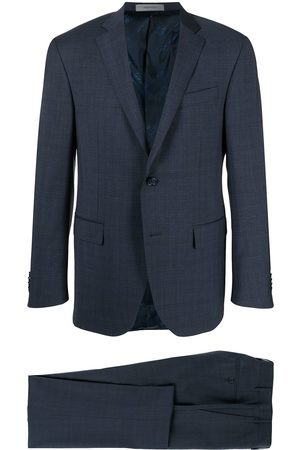 corneliani Two-piece virgin wool suit