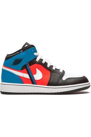 Jordan Boys Sneakers - Air 1 Mid Game Time GS sneakers