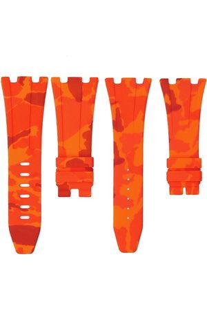 HORUS WATCH STRAPS Watches - Camouflage-pattern adjustable watch strap