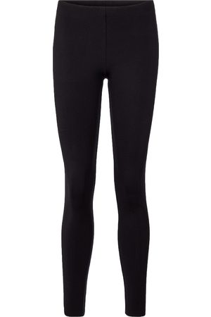 The Row Woolworth mid-rise leggings
