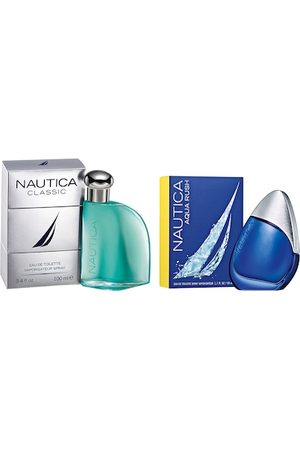 Nautica Men Set Of 2 Eau De Toilette Perfumes