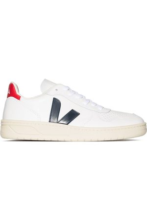 Veja Low top lace-up sneakers