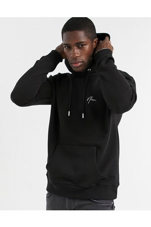 New Look Hoodie with embroidered NLM in