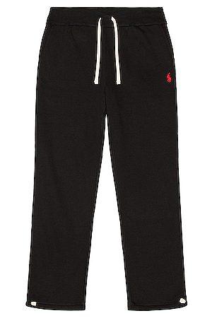 Polo Ralph Lauren Fleece Pant in Polo