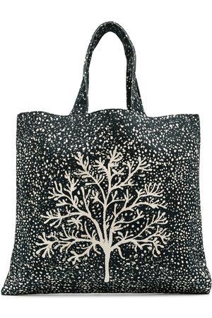 10 CORSO COMO Women Handbags - Tree-print tote bag