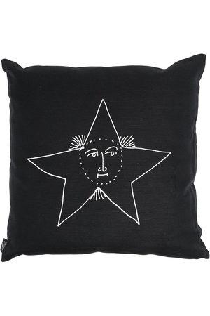 FORNASETTI Women Solamente-print cushion