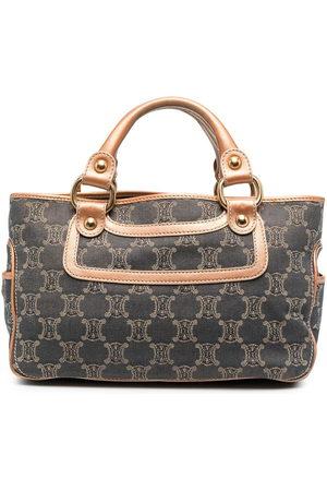 Céline Pre-owned Macadam tote bag