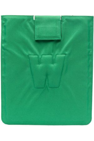 WALTER VAN BEIRENDONCK Tablet Cases - X Chris & Tibor iPad case