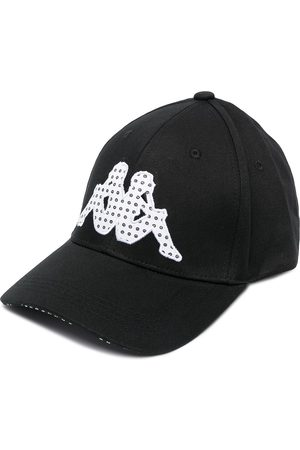 Kappa Women Hats - Logo-embroidered cap