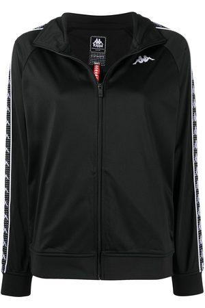 10 CORSO COMO Women Jumpers - Logo-embroidered jacket