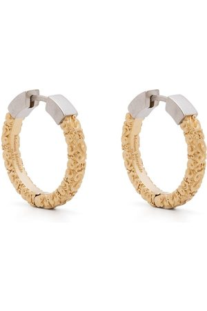 Maison Margiela Decorative small hoop