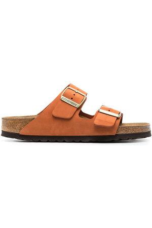Birkenstock Women Platform Sandals - Arizona flat sandals
