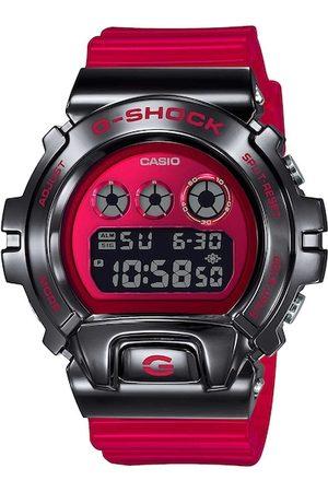 Casio Men Red Digital Watch G1026