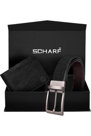 Scharf Men Accessory Gift Set