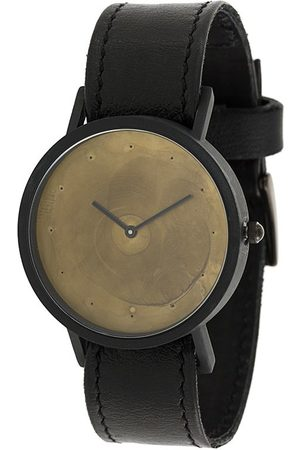 SOUTH LANE Avant Exposed Gold watch
