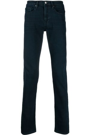 Frame Slim-cut trousers
